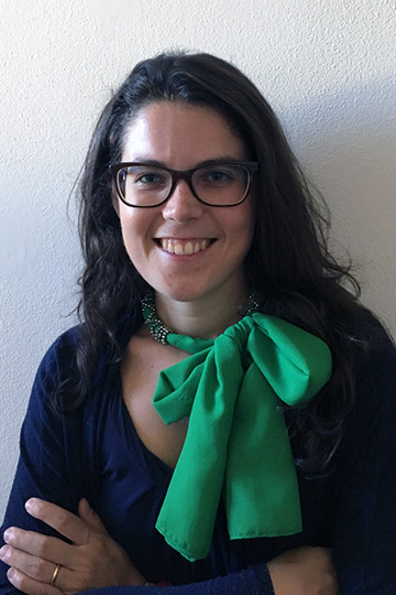 Elisa Barbone