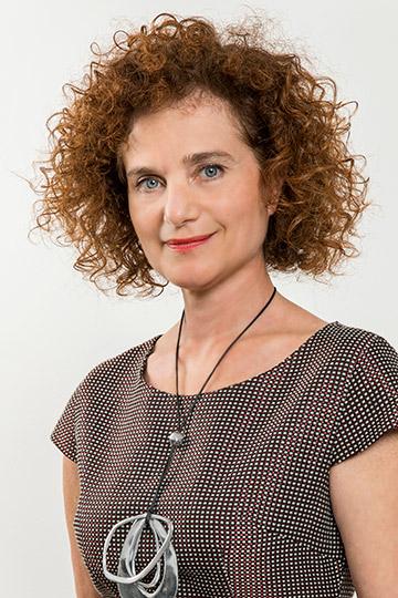 Silvia Fiorentini