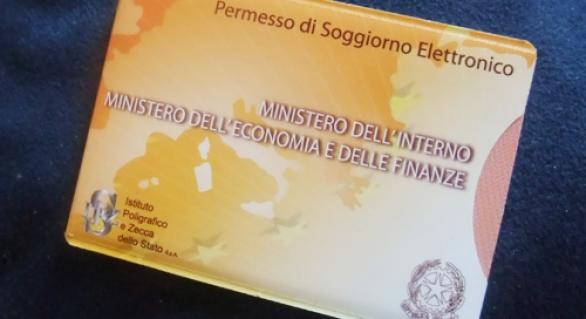 ▷ Permesso di Soggiorno: Rallentamenti e Variazione Importi ...