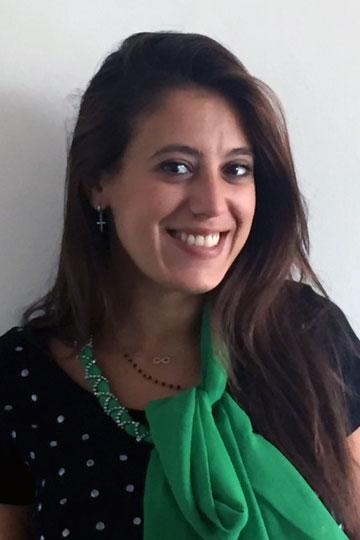 Michela Mornaghi