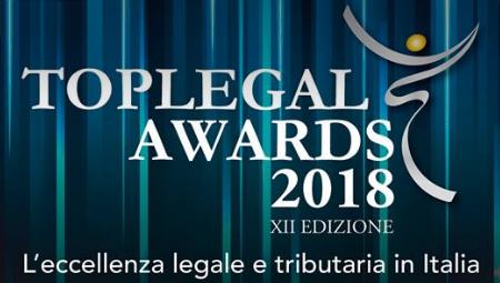 top legal 2018
